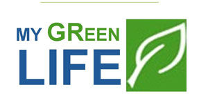 my green life logo
